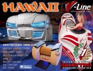 Hawaii Professional Tanning Salon