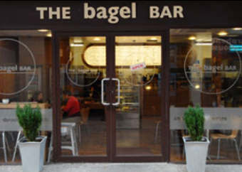 Bagel Bar Sligo Quayside