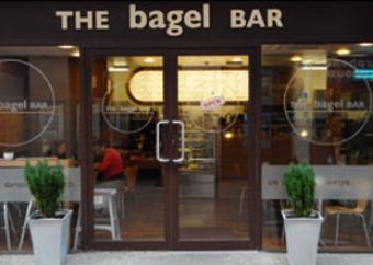 Bagel Bar Sligo Quayside