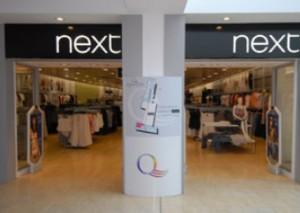 Next Shop Sligo