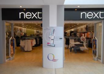 promo codes new lower prices new product Next - Quayside Shopping Centre, Sligo