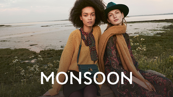 Monsoon Shop Quayside Sligo