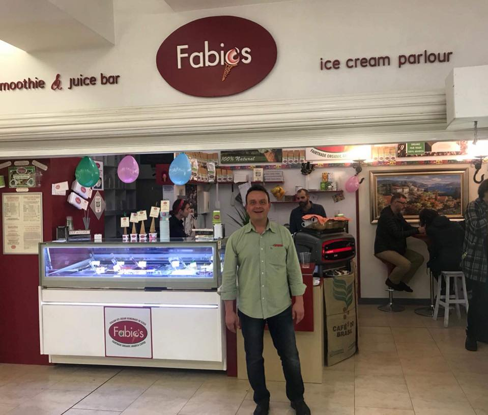 Fabios Icecream Sligo