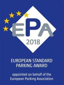 Quayside Awarded European Parking Association Award - Quayside ...