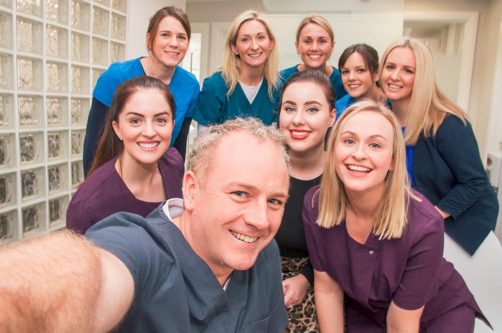 David McConville Specialist Dentistry
