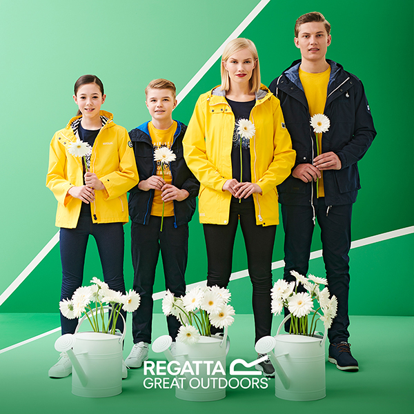 Regatta Sligo Spring Sale