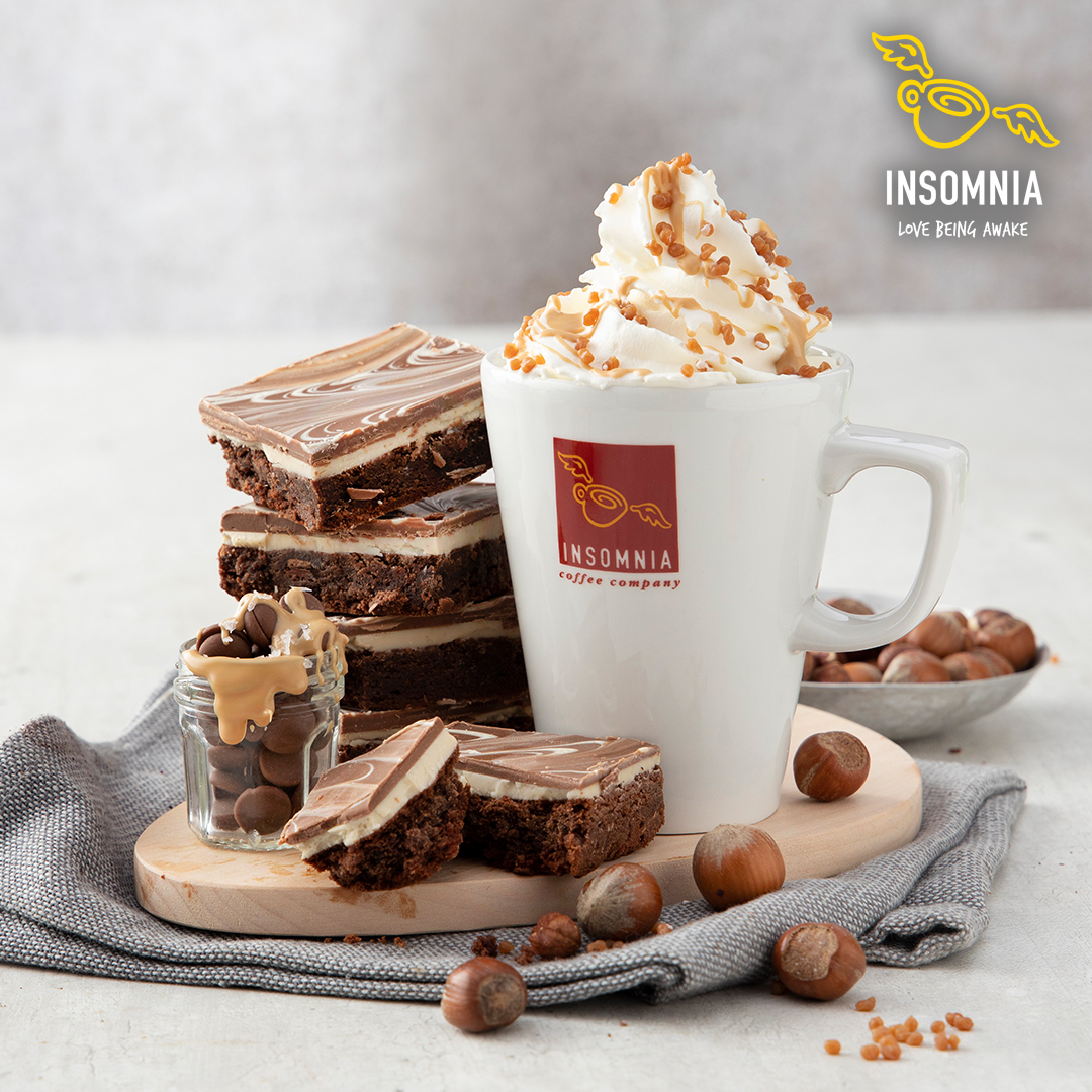 Insomnia hot chocolate