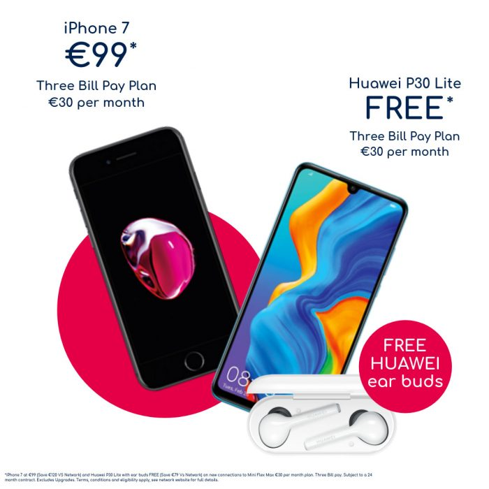 June Offer iPhone 7