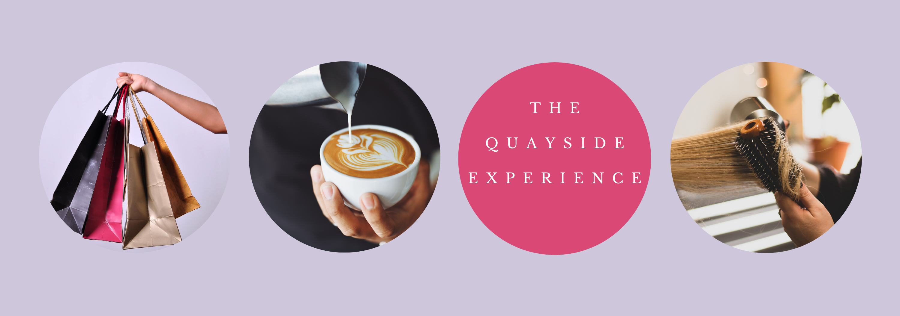 Quayside Experience