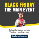 Carephone Warehouse Quayside Sligo