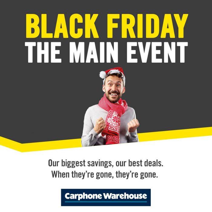 Carephone Warehouse Quayside Sligo