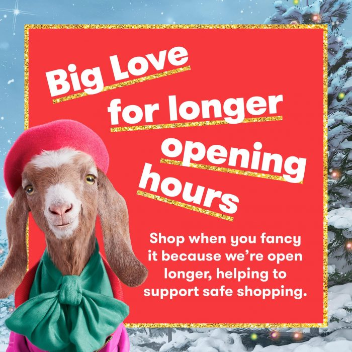 Quayside Sligo Late Night Opening TK Maxx