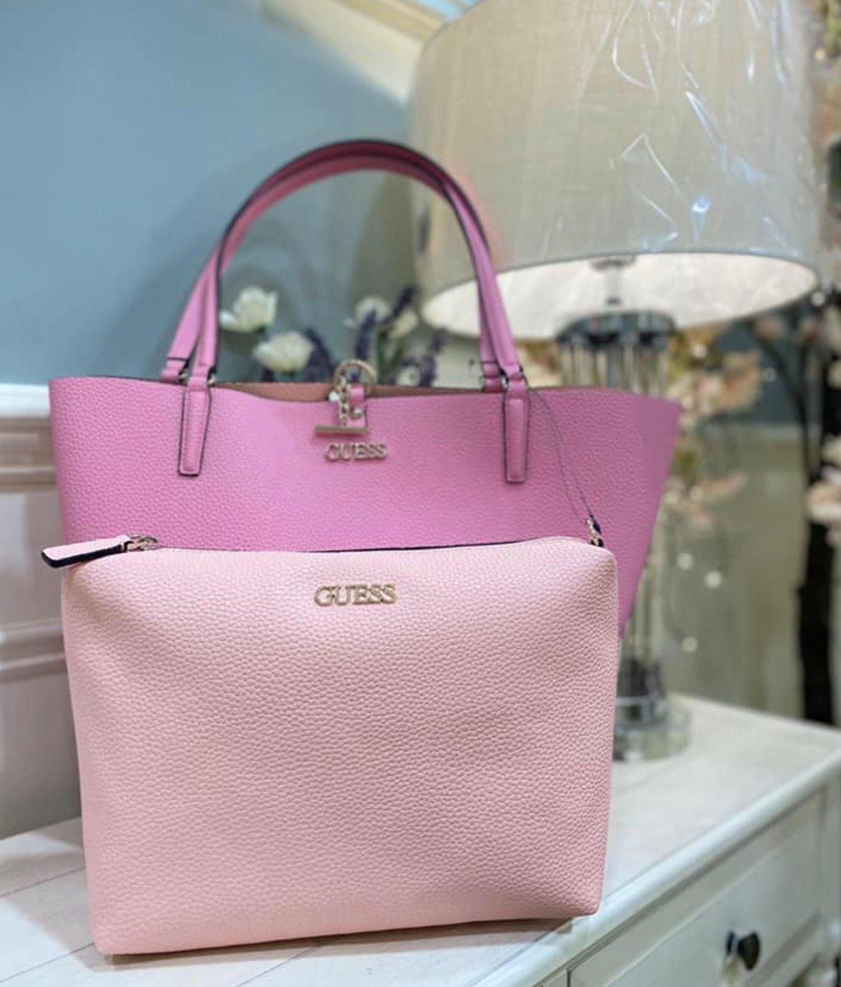 Allure Handbags GUESS
