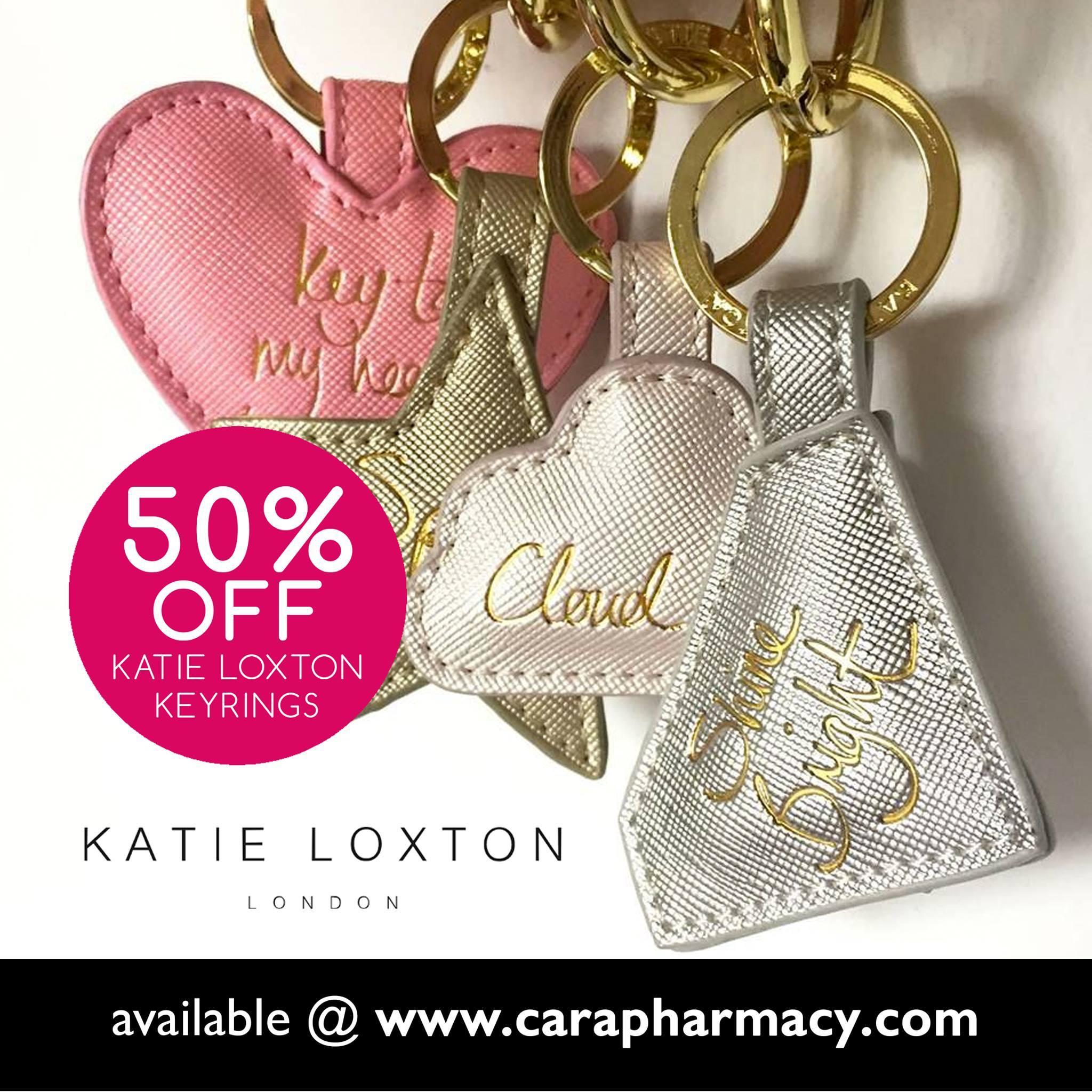 Katie Loxton Cara Pharmacy Valentines