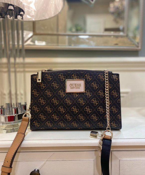 Allure New Guess Handbags