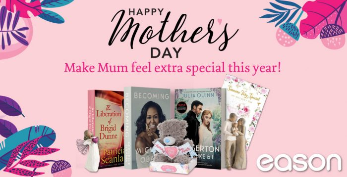 Mother's Day Easons