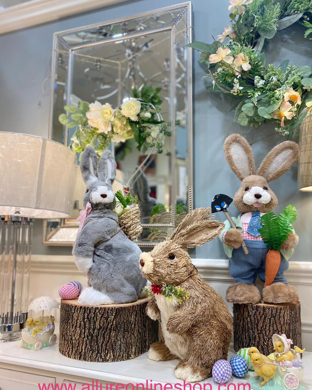 Allure Cute Easter Items 2021
