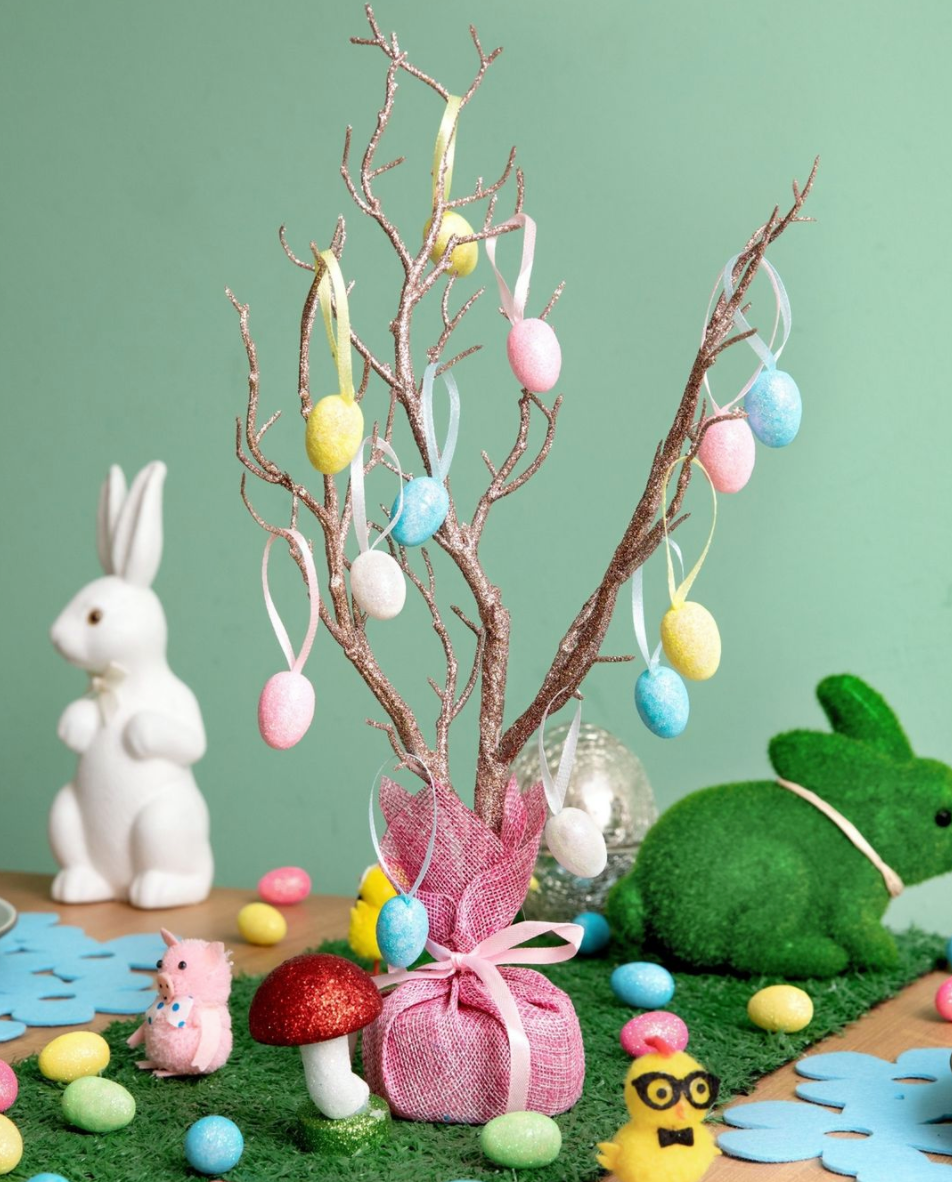 Dealz Easter Egg Chocolate and Treats