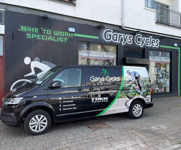 Garys Cycles Sligo Buy a Bike Ireland