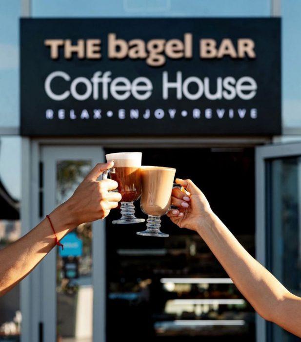 Bagel Bar Coffee House Re Open Quayside Sligo