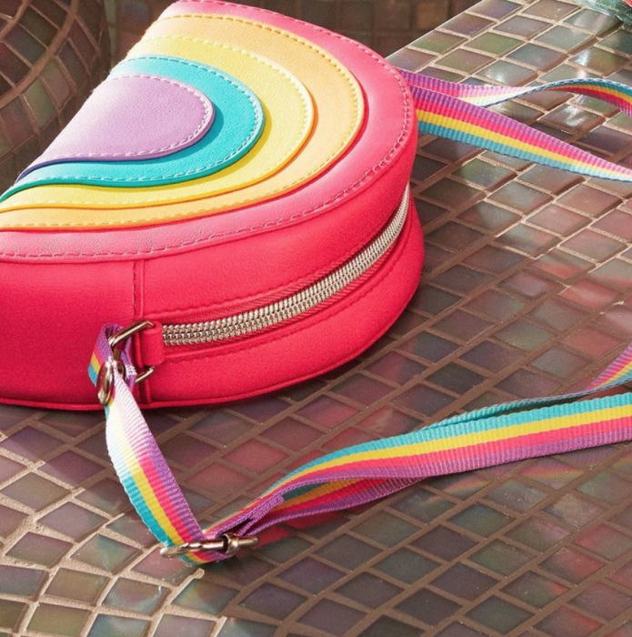 Accessorize 70% off bags at Quayside